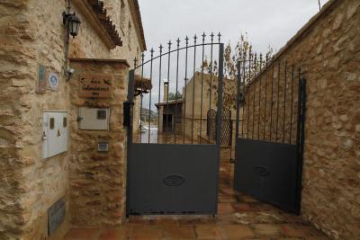 gran imagen de Alojamientos Rurales Cortijo Las Golondrinas
