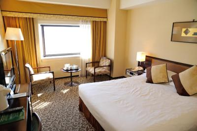 more details of Hotel New Otani Nagaoka(長岡新大谷酒店) | Niigata, Japan(日本新潟縣)