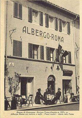 Albergo Roma (Italia Bagno di Romagna) - Booking.com