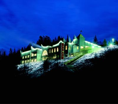 Hotel Royal Ruka (Suomi Ruka) - Booking.com