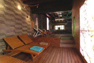 gran imagen de La Casa del Abad Hotel SPA