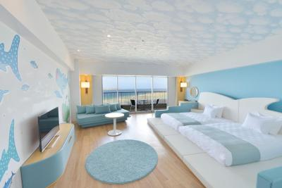 photo of Hotel Orion Motobu Resort & Spa(奧利安酒店本部度假村)   Okinawa, Japan(日本沖繩縣))