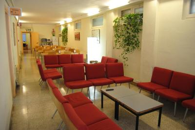 Residencia Albergue Studio fotografía
