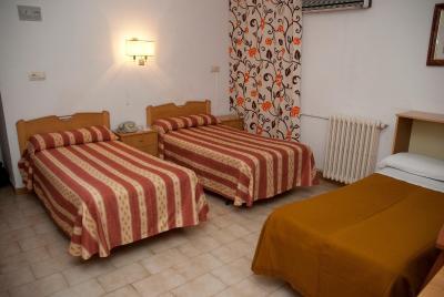 Foto del Hotel Albacete
