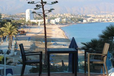 Imagen del Hotel La Riviera