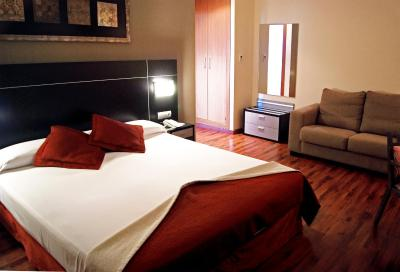 Hotel Andalussia imagen