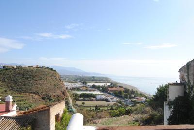 Imagen del Almayate Mar Y Montaña