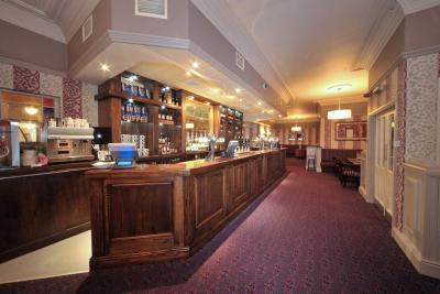hotel the duke of wellington minehead uk. Black Bedroom Furniture Sets. Home Design Ideas