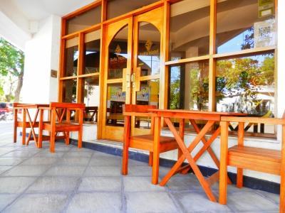 Salta Hotel - Image4