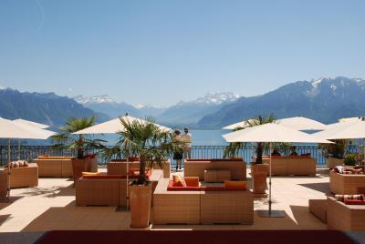 Kempinski Hotel Geneva Booking