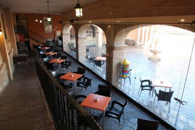 Foto del Hotel Restaurante El Colono