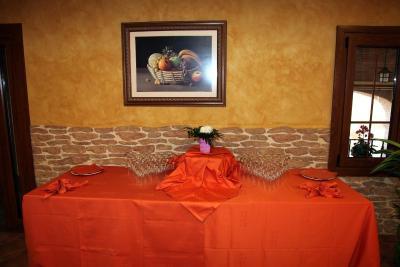 Hotel Restaurante El Colono foto