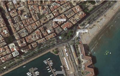 Old Centre Inn Alicante imagen