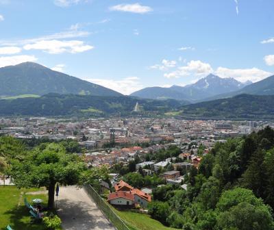 Innsbruck Bed And Breakfast B Amp