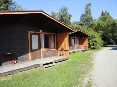 Härmälän Camping