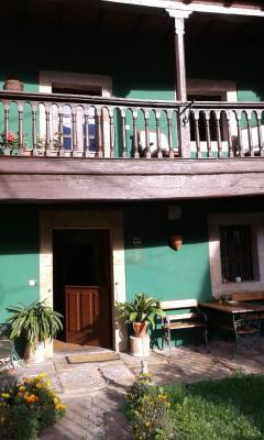 Foto del Casa de Aldea Florentina
