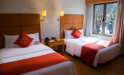 Hotel Eco Inn Cusco Booking