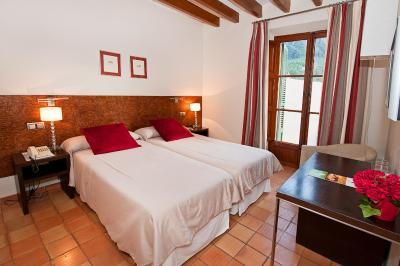 Hotel Des Puig imagen