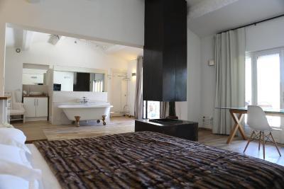 Chambre d'hôtes Chez Samuel Bruno Hotel - room photo 17854453