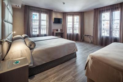 Foto del Hotel Suizo