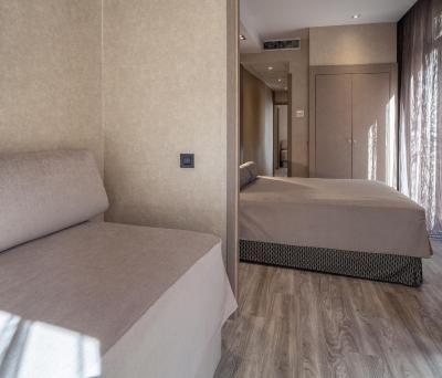 Hotel Suizo fotografía
