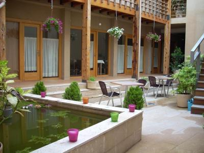 Imagen del Hotel Castillo de Ateca