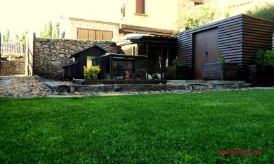 gran imagen de Casa Rural Las Lezas