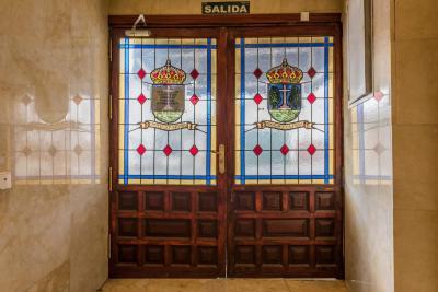 Hotel Restaurante El Álamo foto