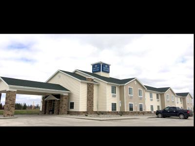 Hotel Cobblestone Crookston Mn Booking