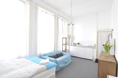 photo of Kensington Rooms(London, United Kingdom)