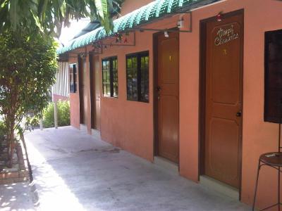 Victors Guest House Batu Ferringhi Malaysia
