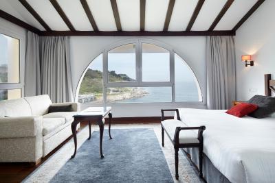 gran imagen de Saiaz Getaria Hotela