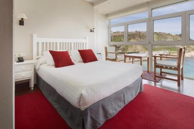 Saiaz Getaria Hotela fotografía