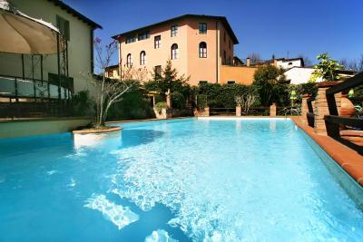Albergo Del Chianti, Greve in Chianti, Italy - Booking.com