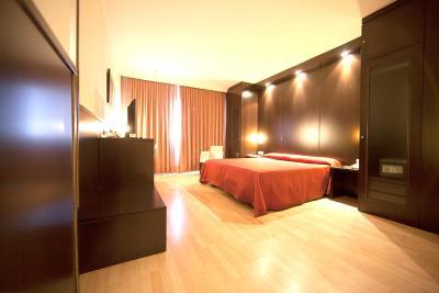 Imagen del Hotel Acosta Centro