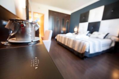 Hotel Acosta Centro imagen