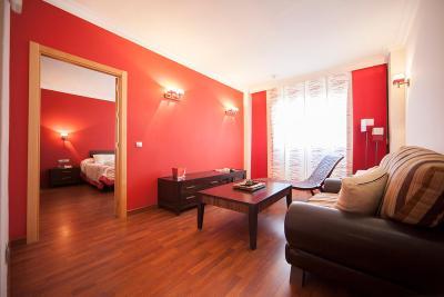 Hotel Acosta Centro foto