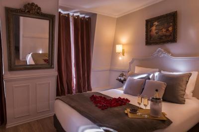H 244 Tel De La Porte Dor 233 E Paris France Booking Com