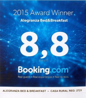 Alegranza Bed&Breakfast imagen