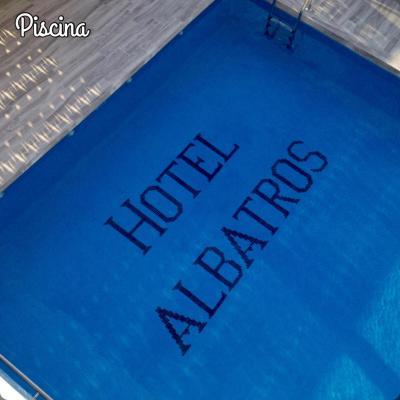 Imagen del Hotel Albatros
