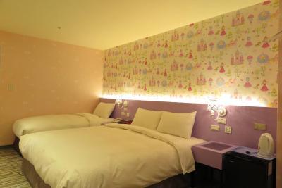 photo of 191旅店-寧夏分館(191 Hotel-Ninxia) | 台灣台北市(191 ホテル ニンシャー/191 Hotel-Ninxia)
