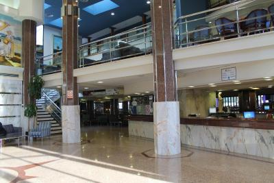 Imagen del Hotel Marina