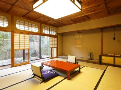 more details of Kinjohro(金城樓日式旅館) | Ishikawa, Japan(日本石川縣)