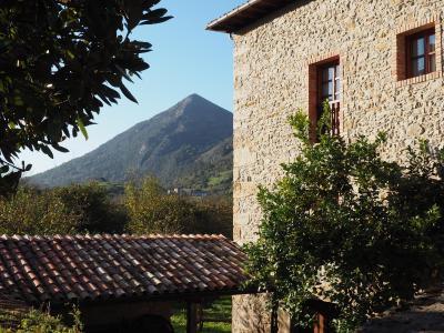 Bonita foto de Casa Rural La Roza