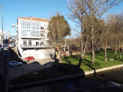 Foto del Hotel Ansuiña
