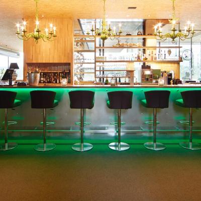 Hotel de l 39 ecluse luxemburg stadtbredimus for Designhotel mosel