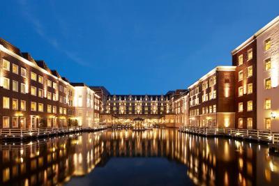 more details of Huis Ten Bosch Hotel Europe(歐洲豪斯登堡酒店) | Nagasaki, Japan(日本長崎縣)