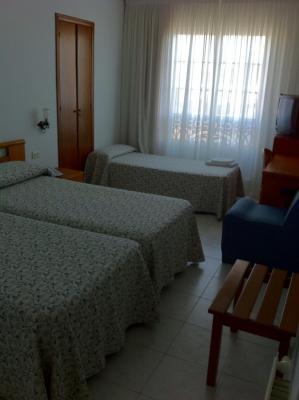 Bonita foto de Hotel Pinzon