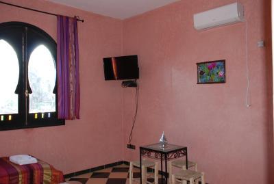Auberge maison d h tes amazir ouzoud avec des photos for Auberge ma maison