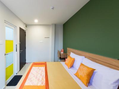 Hotel OYO Rooms Batu Caves Kuala Lumpur Malaysia Booking